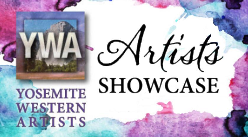 Artist's Showcase Image