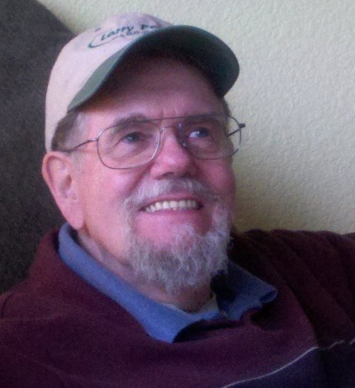 October 2015 Member of the Month: Larry Potter