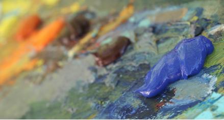 Gamblin Artist's Colors Creates a New Blue