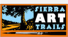 Sierra Art Trails Logo Image