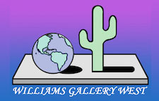 Sized Williams Gallery West Logo Image