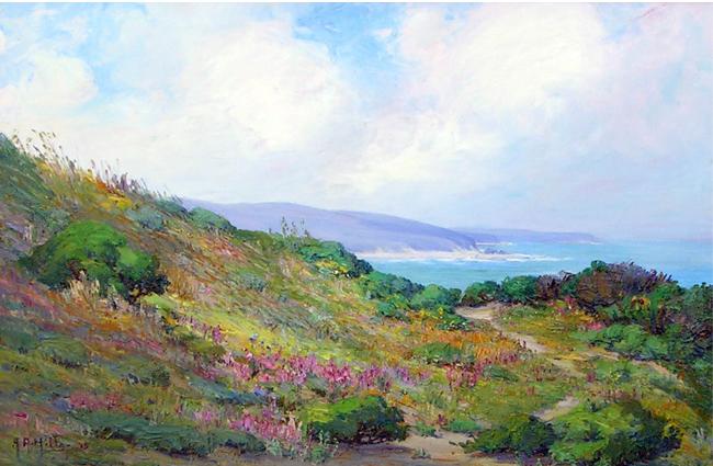 Anna Hills Exhibit at Laguna Art Museum
