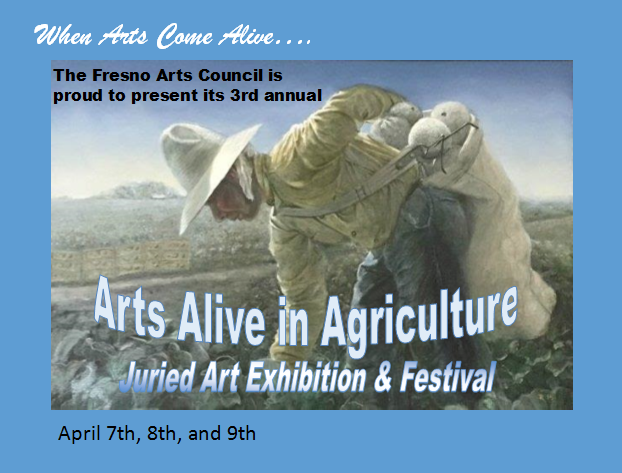 Arts Alive in Agriculture Image