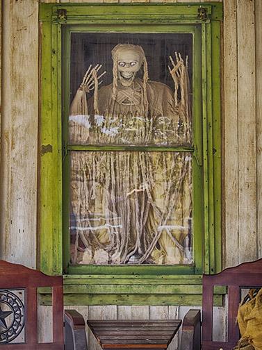 Randsburg Skeleton Image